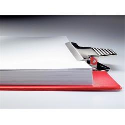 Felírótábla Esselte Maxi A/4 piros 27353