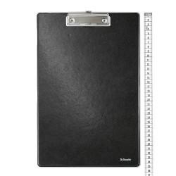 Felírótábla Esselte Standard A/4 fekete 56057