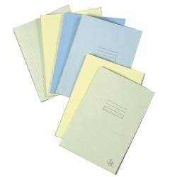 Gyorsfűző papír Fókusz A/4 zöld