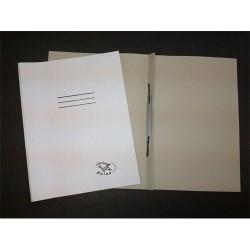 Gyorsfűző papír Gréta A/4 fehér