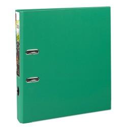 Iratrendező Exacompta Prem´touch PP A/4 Maxi 50 mm gerinccel zöld