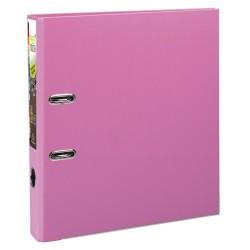 Iratrendező Exacompta Prem´touch PP A/4 Maxi 50 mm gerinccel pink