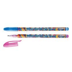Zselés toll Centrum Metallic 1,0 mm vegyes színek