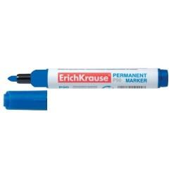 Marker ErichKrause P90 2 mm permanent kék