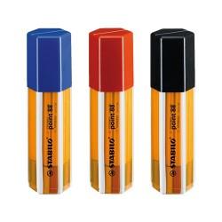 Tűfilc Stabilo Point 88 Big-Point 0.4 mm 20 db-os klt.
