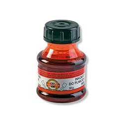 Tinta Koh-i-noor 50 ml piros 141502