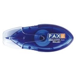 Hibajavító roller Pax 5 mm x 6 m utántölthető R201