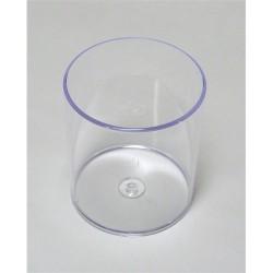 Írószertartó kínáló pohár DP-1123