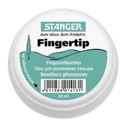 Ujjnedvesítő gél Stanger 20 ml