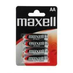 Elem Maxell féltartós R6 AA ceruza 4 db/csomag