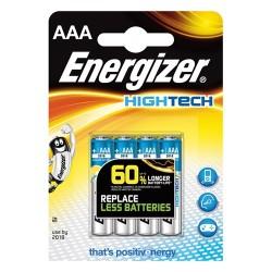 Elem Energizer Max Plus AAA mikro 4 db/csomag