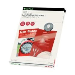 Lamináló fólia Leitz Standard A/3 175 mic. 100 lap/csomag