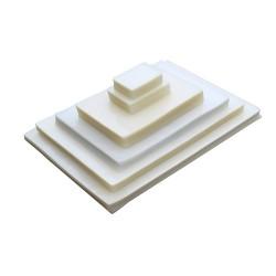 Lamináló fólia 303x426 mm 80 mic. 100 lap/csomag