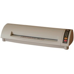 Laminálógép Recosystem 321