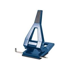 Lyukasztó Sax 608 65 lap nagyteljesítményű karos kék
