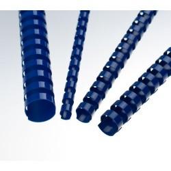 Spirál RBC OV.51 mm 411-500 lap kék