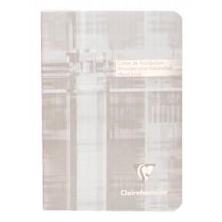 Füzet Clairefontaine Matris/Mosai 105x148 mm 32 lapos szótár