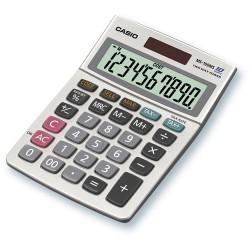 Számológép Casio MS-100 B MS asztali