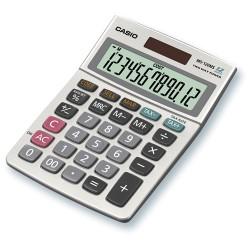 Számológép Casio MS-120 B MS asztali