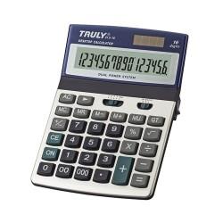 Számológép Truly 815-16 (000) asztali