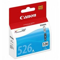 Tintapatron Canon CLI-526C kék