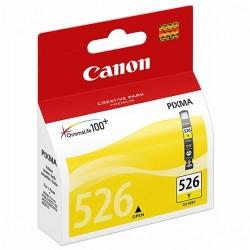 Tintapatron Canon CLI-526Y sárga