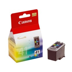 Tintapatron Canon CL-41 színes 3 db/doboz