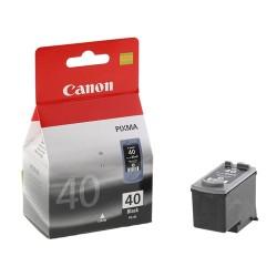Tintapatron Canon PG-40 fekete