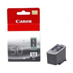 Tintapatron Canon PG-50 fekete