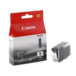 Tintapatron Canon PGI-5Bk fekete 0628B001