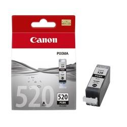 Tintapatron Canon PGI-520Bk fekete