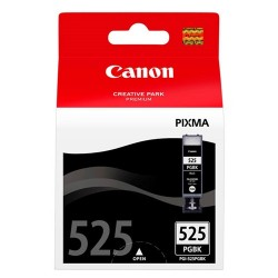 Tintapatron Canon PGI-525Bk fekete