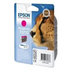 Tintapatron Epson T071340 vörös Gepárd
