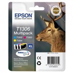 Tintapatron Epson T1306 multipack Szarvas