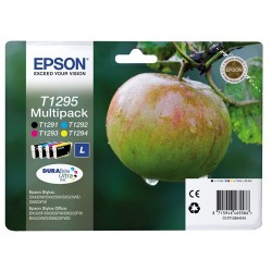 Tintapatron Epson T1295 multipack