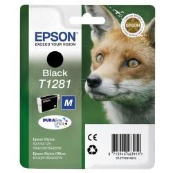 Tintapatron Epson T1281 fekete