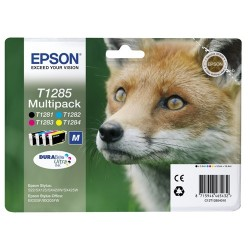 Tintapatron Epson T1285 multipack