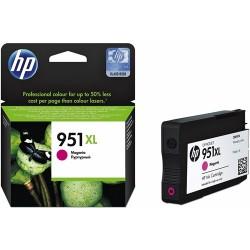 Tintapatron HP CN047AE 951XL magenta