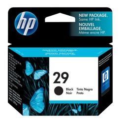 Tintapatron HP 51629A fekete