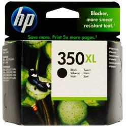 Tintapatron HP CB336A fekete HP350XL