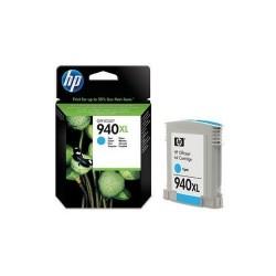 Tintapatron HP C4907 kék