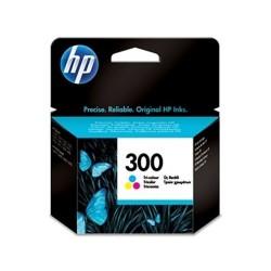 Tintapatron HP CC 643 EE színes