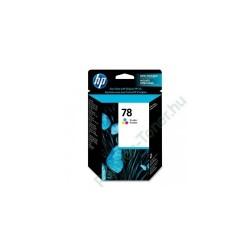 Tintapatron HP C6578D színes