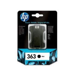 Tintapatron HP C8721E Photosmart fekete