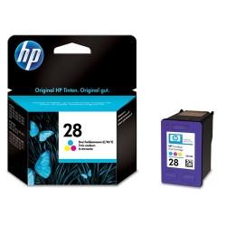 Tintapatron HP C8728A színes