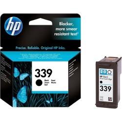 Tintapatron HP C8767E fekete