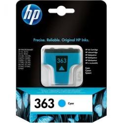 Tintapatron HP C8771E Photosmart kék