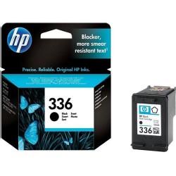 Tintapatron HP C9362E Photosmart fekete HP336