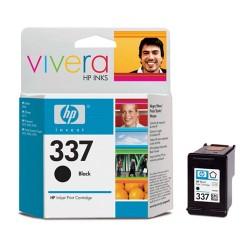 Tintapatron HP C9364E Photosmart fekete