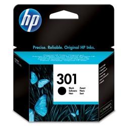 Tintapatron HP CH561EE fekete HP301